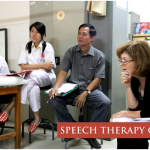 Origins of Speech Therapy Cambodia